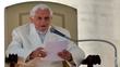 Resignation Of Pope Benedict