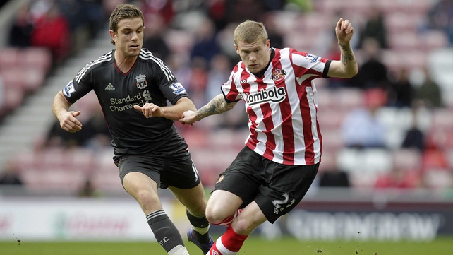 McClean never to far from controversy when it comes to tweetinf