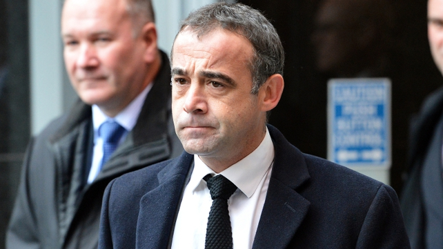 Michael Le Vell, otherwise known as Michael Turner, has been charged with 19 offences