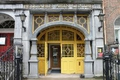 Closure of Belltable Arts Centre Limerick