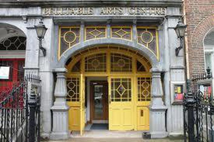 Closure of Belltable Arts Centre Limerick