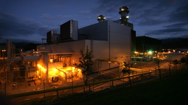 The company also jointly runs the Amorebieta Power Plant near Bilbao in Spain