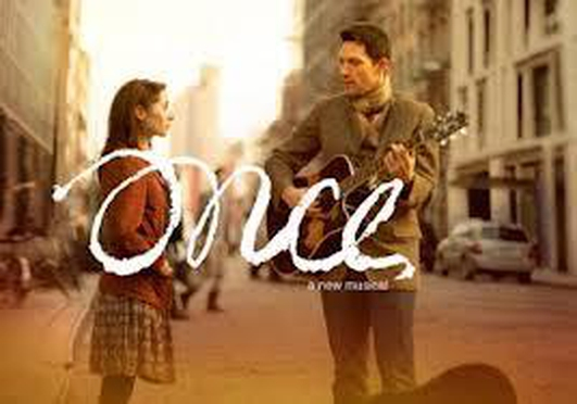 Theatre Review - Once