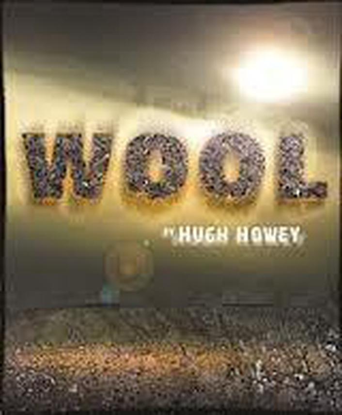 Hugh Howey - 'Wool'