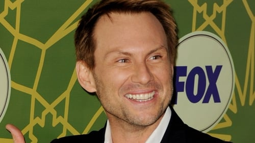 Christian Slater has announced that he is set to wedlongtime girlfriend Brittany Lopez