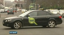 Launch of new app to check taxi driver details