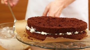 Chocolate Cake: Anita Thoma
