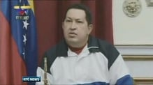Venezuela's Chavez 'battling for his life'