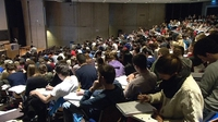 Irish students in UK may face fee hikes - USI