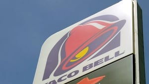 Taco Bell is owned by US firm Yum Brands Inc, and has three UK outlets