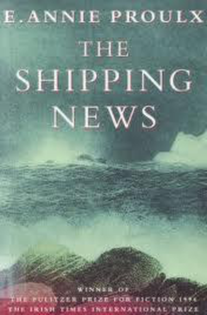Great Reads - The Shipping News