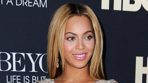 Beyoncé will play Dublin's O2 for four  nights