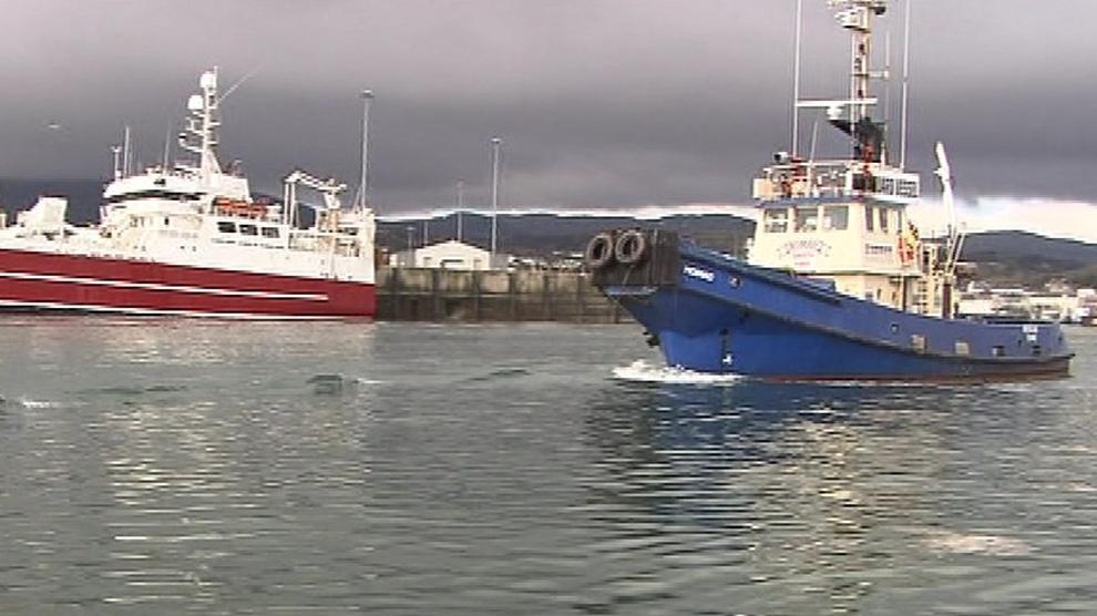 Nuacht an Tuaiscirt: Cumann Iascairí na gCealla Beaga