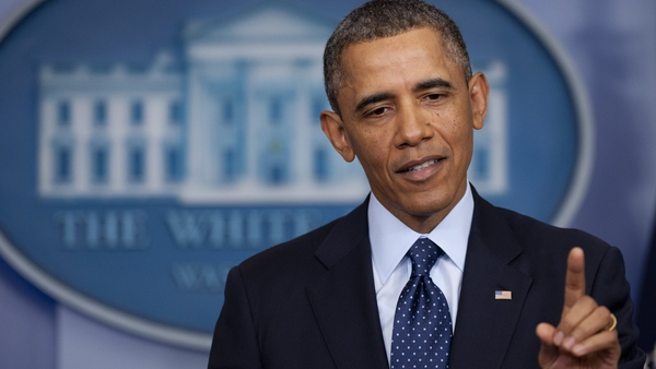 US President Obama wants to make it more difficult to obtain guns