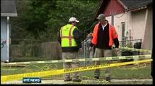 Man presumed dead after sinkhole in Florida