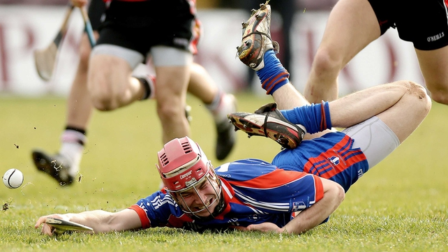 UCC ran out five-point winners