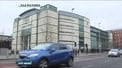 Two in court over union flag protests
