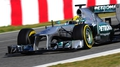 Mercedes and Pirelli reprimanded over tyre test