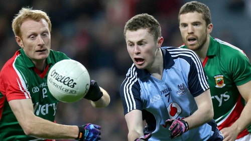 Dublin host Mayo looking to extend their winning start to the league