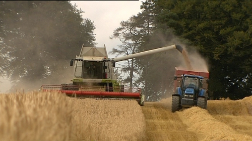 HSA has urged farmers to plan and carry out safety checks around machinery to help reduce the number of fatalities on farms