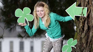 Fun-filled St Patrick Day celebrations in Northern Ireland
