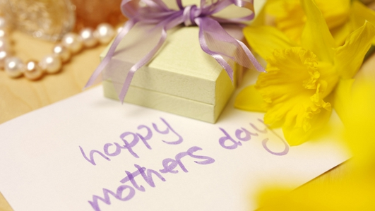 Mothers Day Graveyard Visits