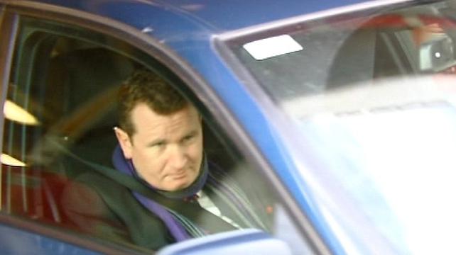Former Fianna Fáil councillor Gary O'Flynn has been remanded in custody