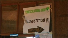 Voting extended in tight Kenyan election