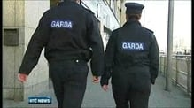 Gardaí step up non-cooperation protest