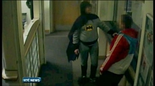 'Batman' sought by Yorkshire police