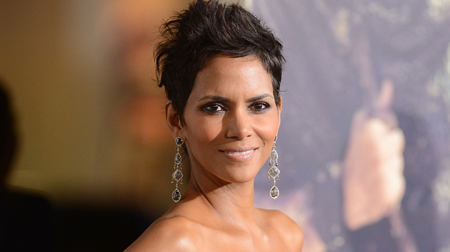 Berry cast as lead in new sci-fi TV series Extant