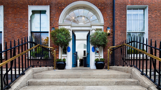 Dublin's Cliff Townhouse