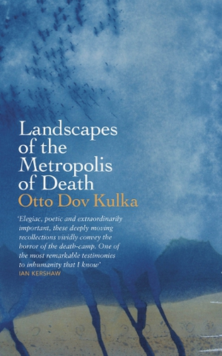 Born in 1933, Otto Von Kulka was reared in Prague until his family were sent to the concentration camp at Theresienstadt in then Czechoslovakia.
