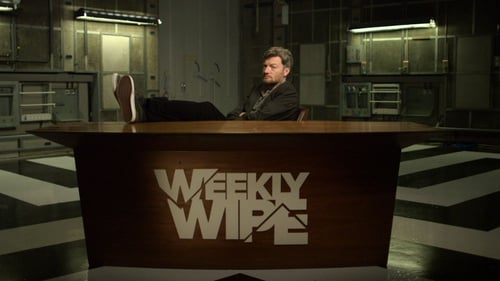 Charlie Brooker's Screen Wipe began on BBC Four