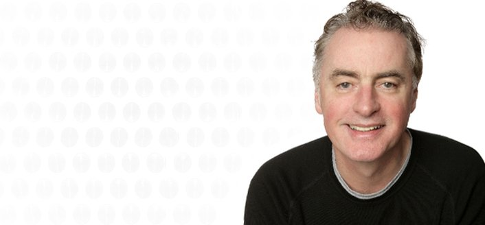 The John Murray Show Tuesday 19 February 2013 - Mornings With Dave Fanning - RTÉ Radio 1