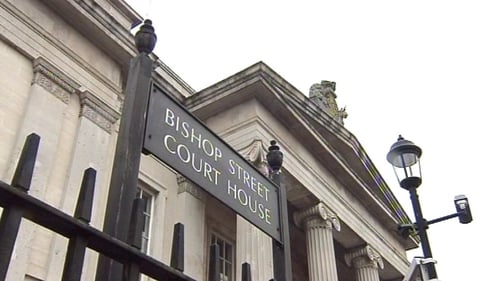 Defence solicitor Patrick Madden told Derry Magistrates' Court that Mr McClenaghan wanted to apologise to the people of the city for causing disruption