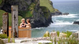 Europe's Ecotourism Resorts