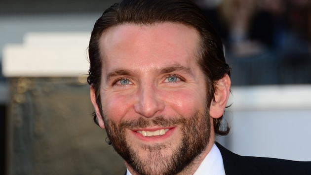 Bradley Cooper has opened up about his childhood