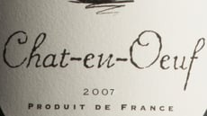 Win! Easter Hamper from Chat en Oeuf Wines
