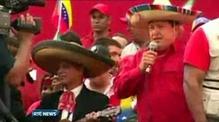 Venezuelans mourn charismatic leader