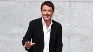 Matteo Renzi lost to Pier Luigi Bersani in last year's Democratic Party leadership contest