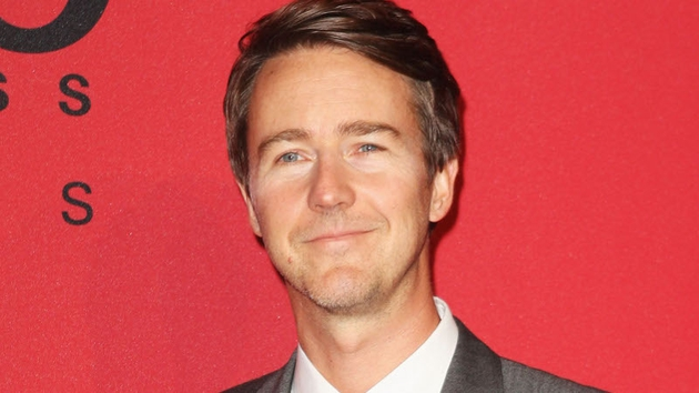 Edward Norton has joined the cast of Birdman