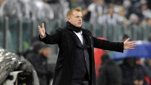 Neil Lennon's side are through to the Champions League play-off