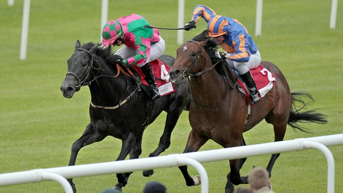 Cork racing gets under way at 2.25 on Saturday