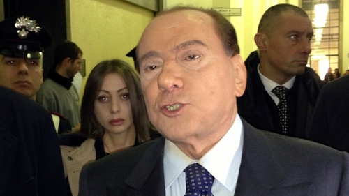 Silvio Berlusconi is unlikely to go to jail before a possible appeal