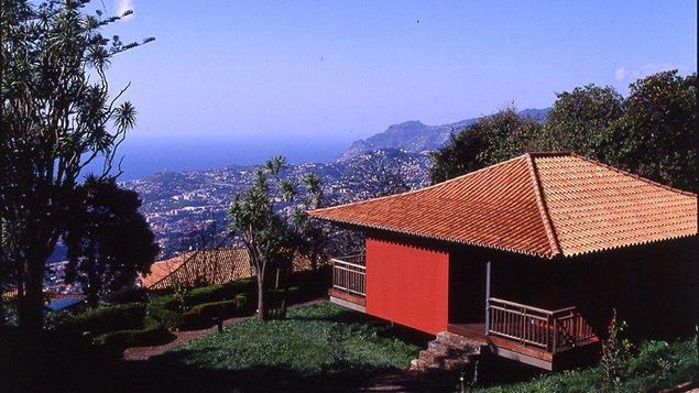 Choupana Hills, Madeira