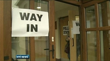 Voting under way in Mid Ulster by-election
