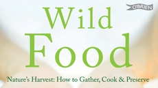 10 copies of Wild Food to be won
