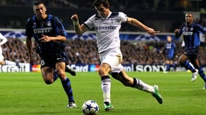 Gareth Bale remains Madrid's top target this summer
