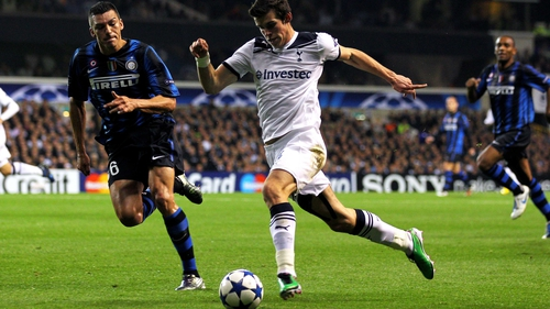 AVB on Bale: 'He's become a different player; a bigger player and a more complete player'
